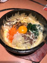 北浦和 韓美食 オンギージョンギー - COTTON STYLE CAFE 浦和の美容室コットンブログ