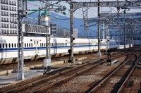 広島駅南北自由通路 - できる限り心をこめて・・Ⅲ