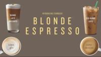 New Blonde Espressoと『珈琲の酸味』の表現 - 幾星霜