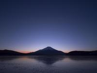 富士山と星 - オヤヂのご近所仲間日記