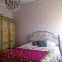 現在のベッドルーム公開 - イタリア空間