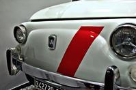 『 AUTOBIANCHI (FIAT) Furgoncino500 1972-1975 』 - いなせなロコモーション♪