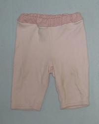 ベビーパンツのリメイク - フリルの子供服