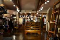 """2018 Winter ❅  SALE Now!!...1/14sun"" - SHOP ◆ The Spiralという館~カフェとインポート雑貨のある次世代型セレクトショップ~"