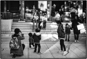 寒川神社に行く - コバチャンのBLOG
