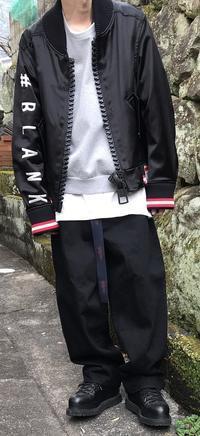ゆるコーデ - メンズファッション塾-ネクステージ-