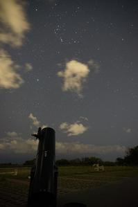 厳寒の観望会 - 亜熱帯天文台ブログ