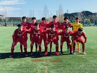 プレイバック【U-18 M2】vs 亘理高校戦 〜その1〜January 13, 2018 - DUOPARK FC Supporters