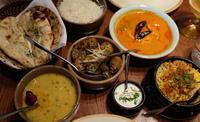 """ロンドンのミシュランガイド一つ星インド料理レストラン """"Trishna トリシュナ"""" - ITALIA Happy Life イタリア ハッピー ライフ  -Le ricette di Rie-"""