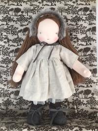 40cm人形 - WOOL WOOL WOOL !