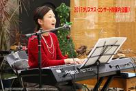 クリスマス・コンサート IN 保内公園 Ⅸ - the best shot Ⅳ