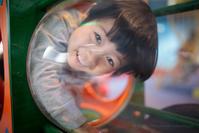 雨の日はおもちゃ博物館へ - Full of LIFE