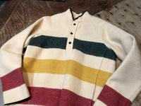 70s woolrich pullover Jacket!! - ショウザンビル mecca BLOG!!