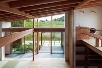 繋がる - 三楽 sanraku 造園設計・施工・管理 樹木樹勢診断・治療
