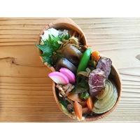八宝菜的野菜炒めBENTO - Feeling Cuisine.com