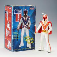 Evel Fett Red by 3DRetro x Retro Outlaw - 下呂温泉 留之助商店 入荷新着情報