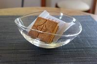 冬こそガラス器をテーブルに♡ - bonton blog