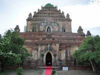 スラマニ寺院・・・だけ - イ課長ブログ