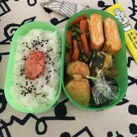 ササニシキのお弁当。 - 気分屋 ぷりんせす