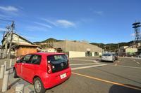 熊野の旅JR紀勢線・熊野市駅 - LUZの熊野古道案内