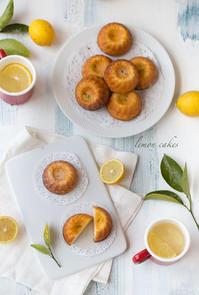 レモンケーキ - Lovely-Jubblyな日々