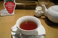 アフタヌーンティールーム 『Happy Strawberry's Day!苺のアフタヌーンティーセット』 - My favorite things