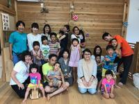 「福島保養プロジェクト@練馬」さまと一緒に。 - はんのうきときとひろば