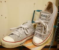 Converse Made in USA - carboots