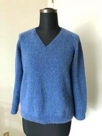 定番のセーター - おつまみブログ。