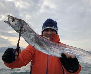 15日・月・お客様に助けられる、今日この頃です(^▽^) - 愛媛・松山・伊予灘・高速遊漁船 pilarⅢ 海人 本日の釣果