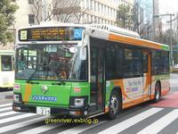 東京都交通局 T-C219 - 注文の多い、撮影者のBLOG