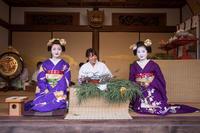 十日ゑびす 残り福の笑顔(祇園甲部 小衿さん、朋子さん) - 花景色-K.W.C. PhotoBlog