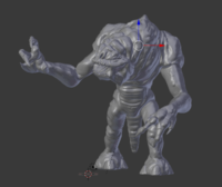 3Dプリンターでランコアを作る その① - 素人魂