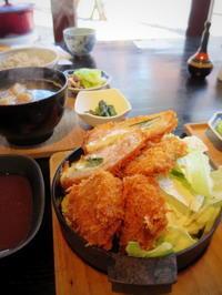 この時期無休がありがたい * レストラン 酢重正之のランチ♪ - ぴきょログ~軽井沢でぐーたら生活~