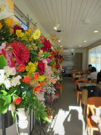 オシャレなコンテナカフェ*Hill Rd.Café/ヒルロードカフェ・New Open ! - ぴきょログ~軽井沢でぐーたら生活~