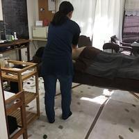 立ち方立ち位置 - 千葉の香りの教室&香りの図書室 マロウズハウス