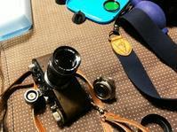 ★今晩は「CANON Lens 100mm f3.5」をOH!! - 一写入魂