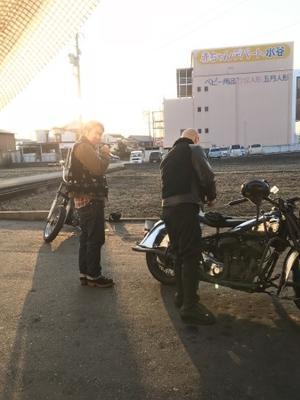 友達 - Cyla motorcycle DEPT.