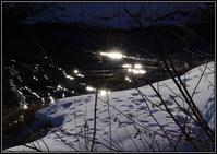 川面の輝き - 好い加減に過ごす2