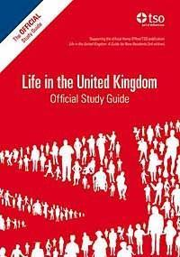 Life in the United Kingdom: Official Study Guide - TimeTurner