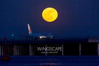 いつぞやのお月さまミッション - WiNGSCAPE