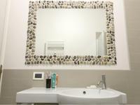 現在のバスルーム公開 - イタリア空間