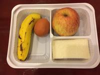 グランド ユナイテッド アロンでの朝食 - せっかく行く海外旅行のために