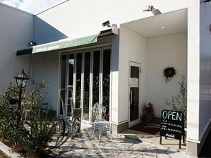 Pizzeria quercia(ピッツェリア クエルチャ)(金沢市泉野町) - 石川のおいしーもん日記
