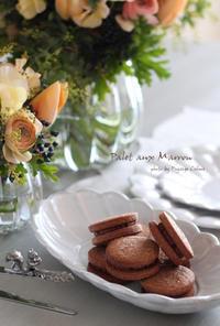 パレ・オ・マロン - フランス菓子教室 Paysage Calme