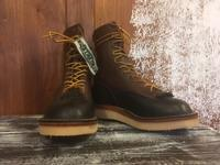 The Work Boots !!!!!!!!!!!!!!! - Crazy Bull の独り言。