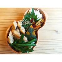 豚レモンソースBENTO - Feeling Cuisine.com