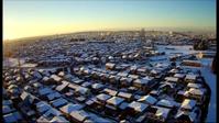 【ピーカン】冬の谷間の贈り物 - ~何でも揃う~本和堂雑多店(写真館)