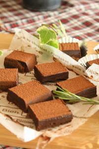 ファミリーコースⅢ(パリの石畳) - 小麦の時間   京都の自宅にてパン教室を主宰