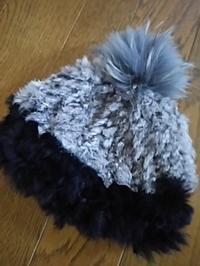 ロシアで買った帽子 - ちゃたろうと気まま日記
